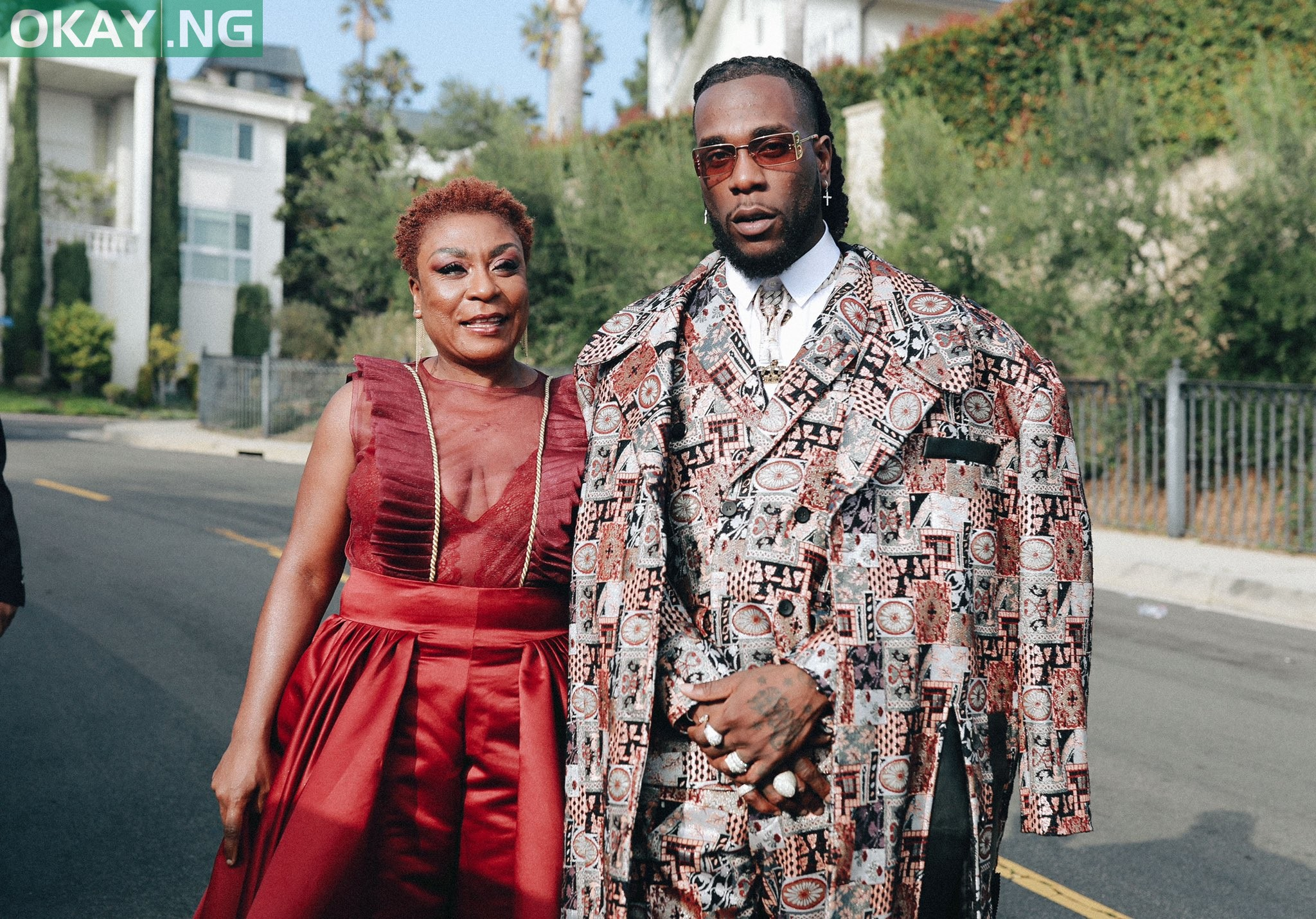 Photo of Burna Boy claims that after Fela Kuti, he is the BEST singer