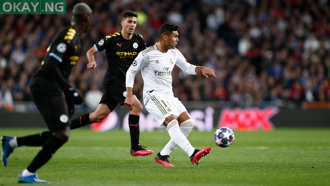Photo of Champions League: Casemiro reveals why Real Madrid lost 2-1 to Manchester City