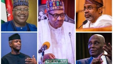 Photo of Major Nigerian News Headlines for Saturday, Feb 15, 2020