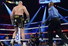 Photo of Tyson Fury beats Deontay Wilder to win WBC heavyweight title