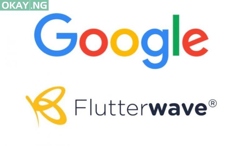 Google and Flutterwave