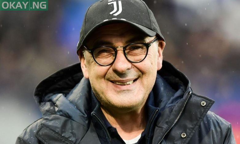 Photo of Champions League: Sarri reveals why Juventus lost 1-0 to Lyon