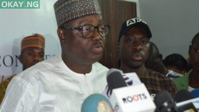 Photo of APC mocks PDP for planning to seek review of Supreme Court judgment