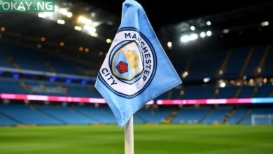 Photo of UEFA Ban: Manchester City submit appeal to CAS