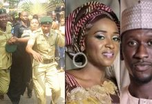 Photo of Maryam Sanda challenges death sentence at Appeal Court