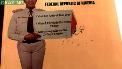 Photo of PDF: Nigeria Visa Policy 2020 (NVP 2020) (DOWNLOAD)