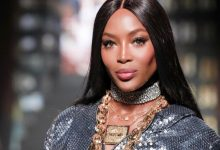 Photo of Naomi Campbell shares Afrobeats playlist in celebration of Black History Month