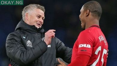 Photo of Solskjaer showers praises on Ighalo after first goal for Manchester United