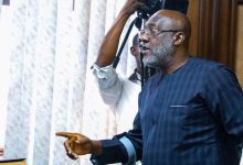 Photo of N400m Fraud: Court finds Olisa Metuh guilty