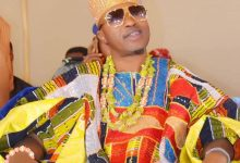 Photo of Oluwo of Iwo reacts to six months suspension by Osun traditional council
