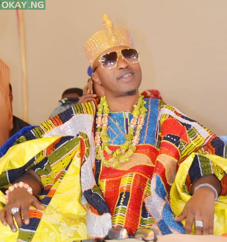 Photo of Court summons Oluwo of Iwo over alleged assault