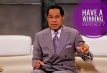Photo of The Biography of Pastor Chris Oyakhilome Details Deeds Of Humanitarian Benevolence