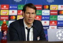 Photo of Champions League: Rudi Garcia praises Lucas Tousart after Juventus' defeat at Lyon