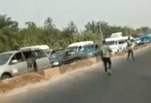Photo of Herdsmen did not block Benin-Ore road — Edo Police