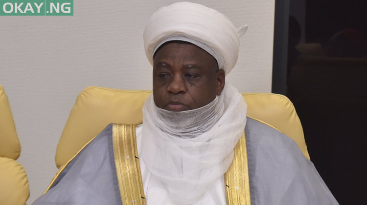Photo of Sultan cautions Northern elders over 'Shege Ka Fasa' security outfit