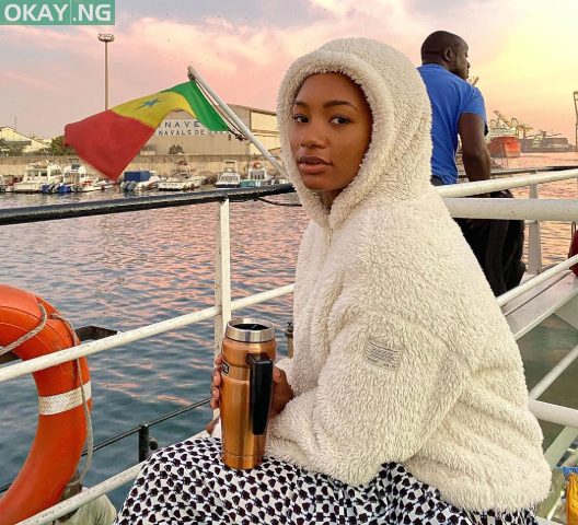 Photo of I haven't even slept in my own bed since this year – Temi Otedola reveals