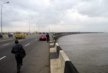 Photo of Again! Man jumps off Third Mainland Bridge into Lagos lagoon