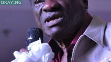 Photo of Legendary highlife singer, Victor Olaiya, dies after brief illness