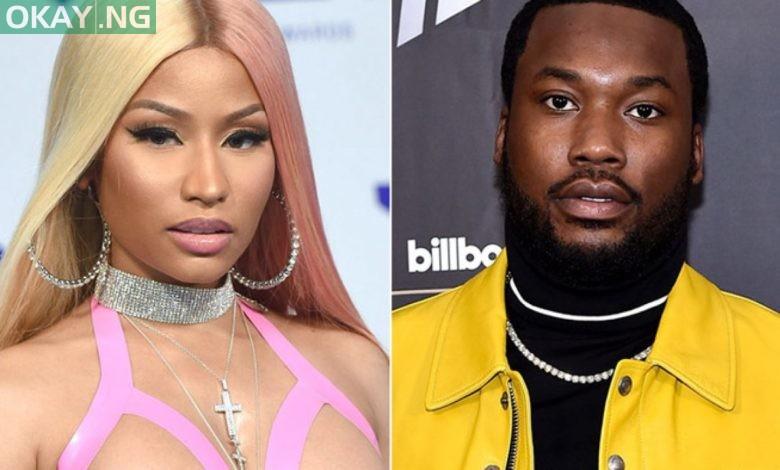 Photo of Nicki Minaj drags Meek Mill, makes accusations against him
