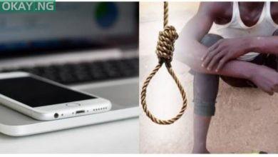 Photo of Ogun court sentence Adekanbi to death by hanging for stealing iPhone 6