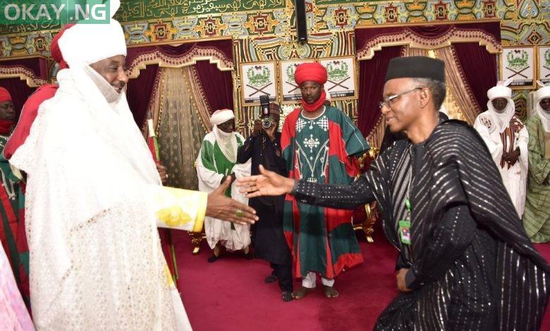 Photo of El-Rufai appoints Dethroned Emir Sanusi as Chancellor of KASU