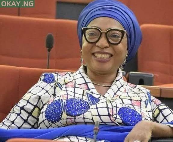 Photo of Nigerian Senator Rose Oko dies in United Kingdom medical facility