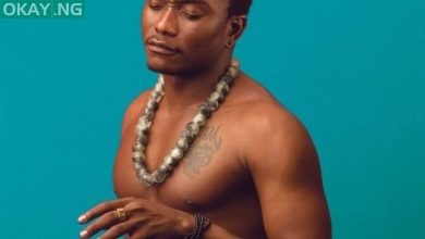 Photo of Brymo is coming back with a new album in April