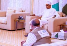 Photo of COVID-19: Presidency reveals what Buhari has done, and is doing