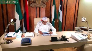 Photo of COVID-19: Buhari orders distribution of 70,000 tonnes of grains to poor people