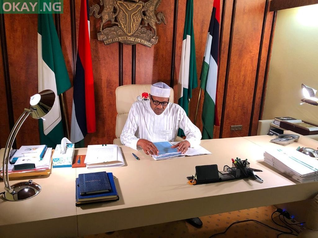 Photo of Buhari asks Customs to release seized rice for distribution to Nigerians