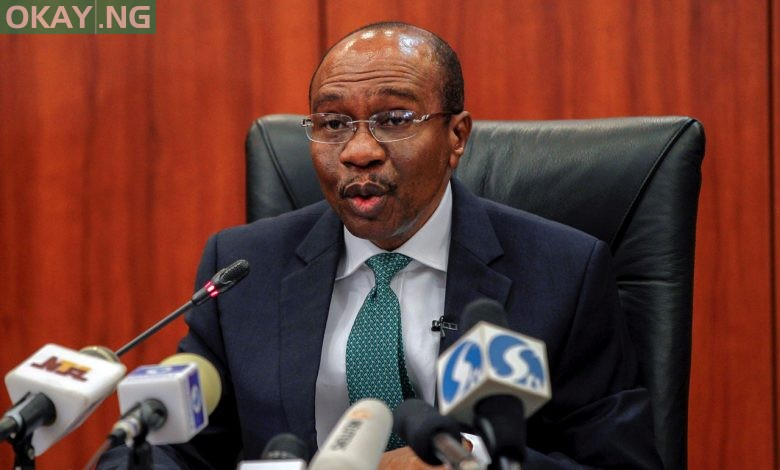 Photo of CBN slashes monetary policy rate to 11.5%