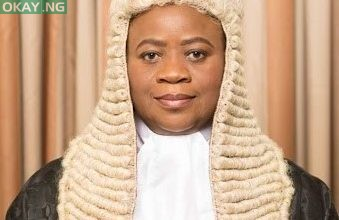 Photo of Buhari extends appointment of Dongban-Mensem as acting appeal court president