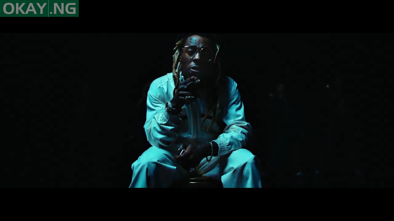 Photo of Lil Wayne releases 'Mama Mia' video