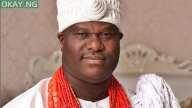 Photo of Ooni of Ife explains how herbs can 'cure' COVID-19