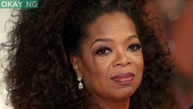 Photo of Oprah Winfrey rubbishes 'arrested for sex trafficking' report