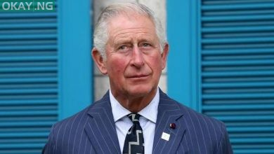 Photo of Britain's Prince Charles tests positive for coronavirus