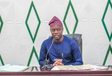 Photo of Gov Seyi Makinde is free from COVID-19, tests negative