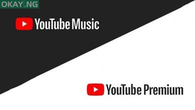 Photo of YouTube Music and YouTube Premium launches in Nigeria