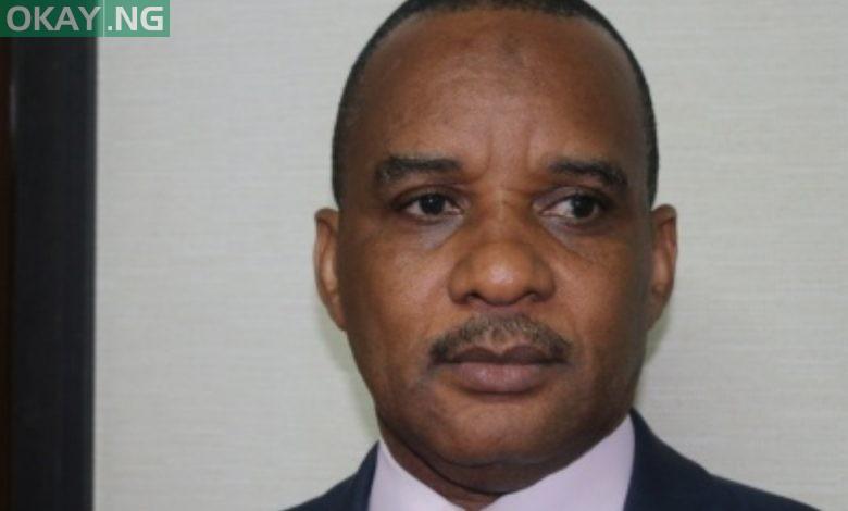 Photo of Biography of Bashir Jamoh, new DG of NIMASA