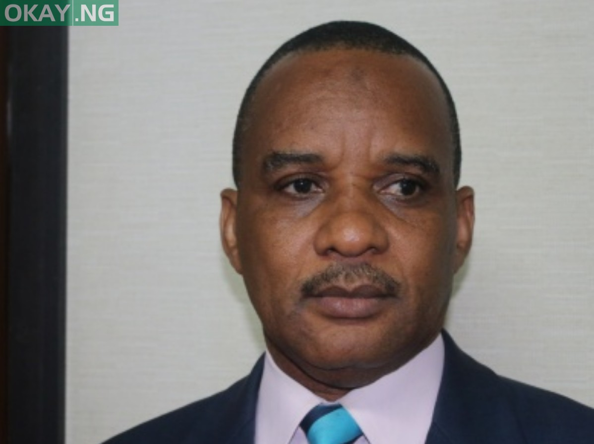 Photo of Biography of Bashir Jamoh, new DG of NIMASA