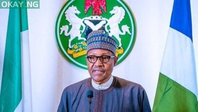 Photo of FULL TEXT: Buhari's broadcast on COVID-19 in Nigeria