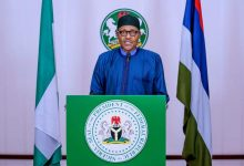 Photo of Nigeria at 60: Buhari to deliver address from Eagle Square
