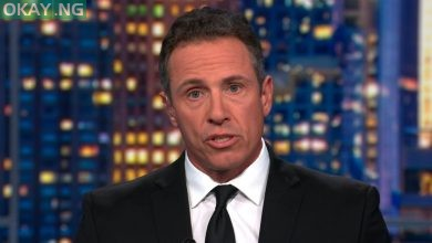 Photo of CNN presenter Chris Cuomo tests positive for COVID-19