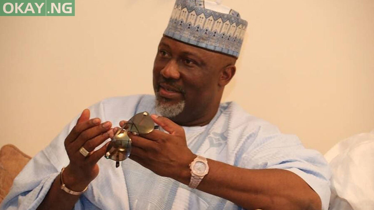 Photo of COVID-19 in Kogi State is real, authentic — Dino Melaye