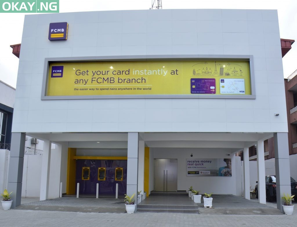 Photo of FCMB sustains new strengths in Q2 amid COVID-19