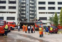 Photo of FG gives update on fire incident at Accountant-General's office