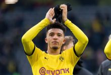 Photo of Manchester United reach an agreement with Dortmund to sign Jadon Sancho