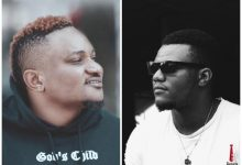 Photo of Nigerians react as Pheelz battles Masterkraft on Instagram Live