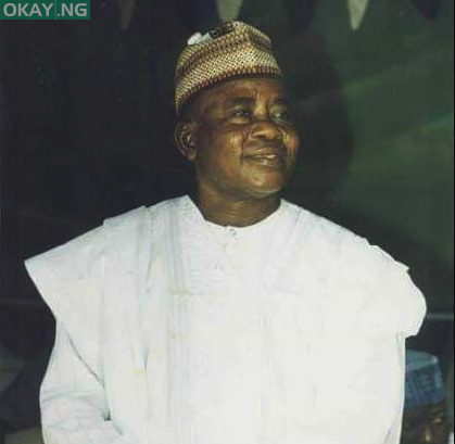 Photo of Former governor of Borno, Mohammed Goni is dead