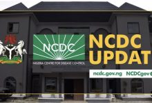 Photo of COVID-19: NCDC amends error in number of Bauchi cases